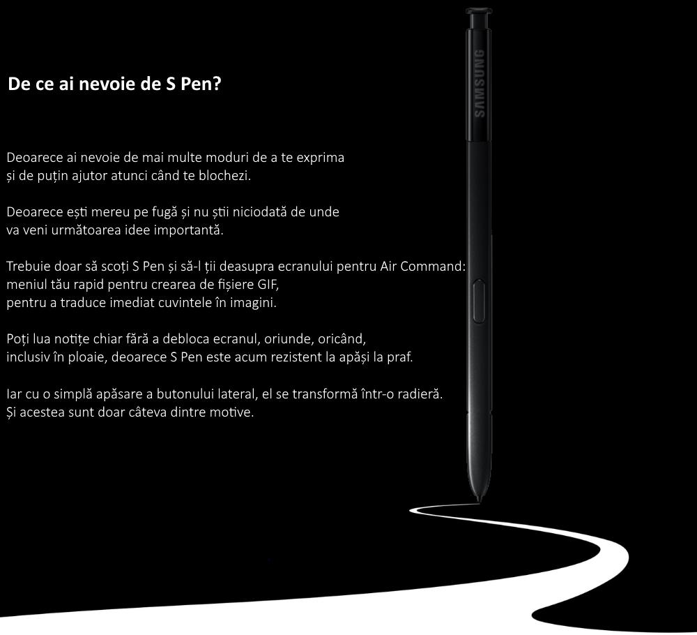 Stylus Pen pentru Samsung Galaxy Note 7 (N930), EJ-PN930B 2